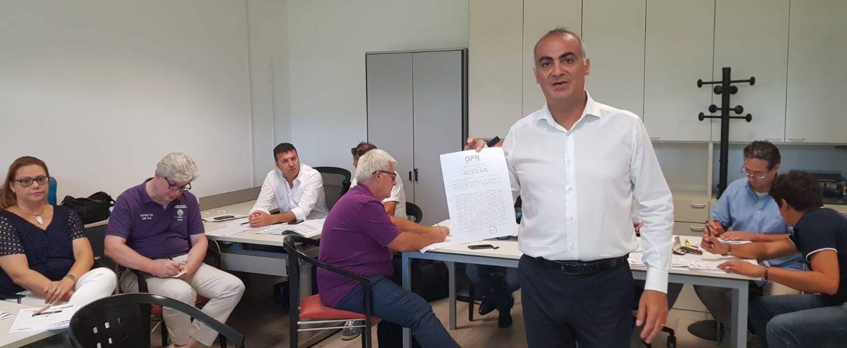 uese italia spa corsi di formazione sicurezza sul lavoro venezia